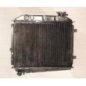 Radiator Balkancar D2500